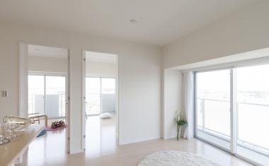 角部屋のマンション売却を検討中の人必見!角部屋を高く売るポイント