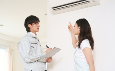 マンション売却時にエアコンは残すべき?取り外すべき?査定額への影響は?