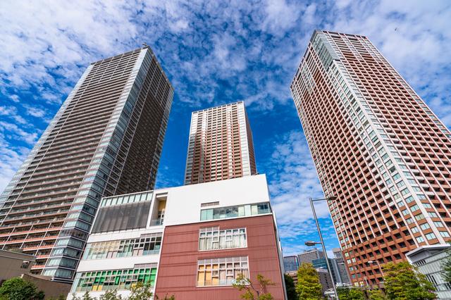 マンション価格の高騰はいつまで続く?理由や地域別価格を紹介!