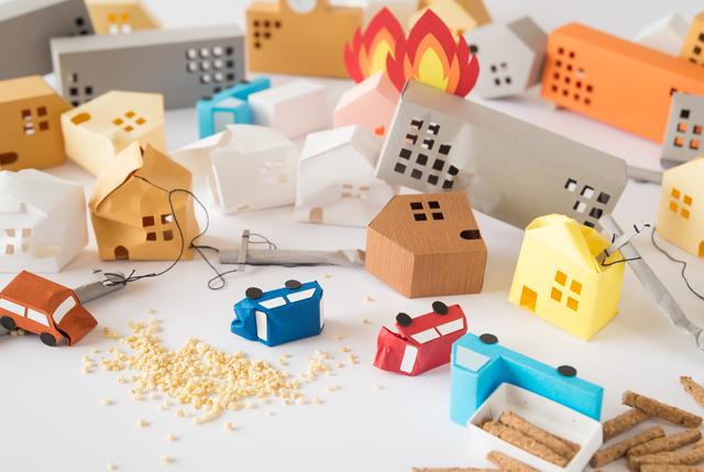 台風から家を守るためにできる対策とは?被害が出る前に知るべき知識6選!