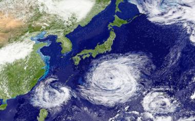台風被害を受けた土地はどうなる?地価はどれくらい下落する?