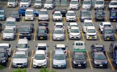 駐車場経営は儲かるの?知るべき基礎知識と注意点を紹介
