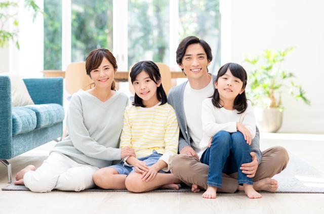 新築マンション_購入_初期費用_家族
