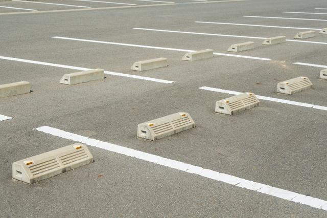 駐車場用地 売却 更地 方法