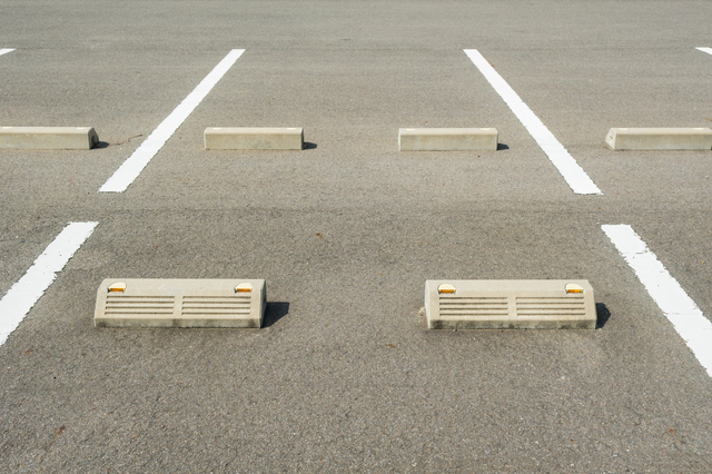 駐車場用地 売却 ポイント