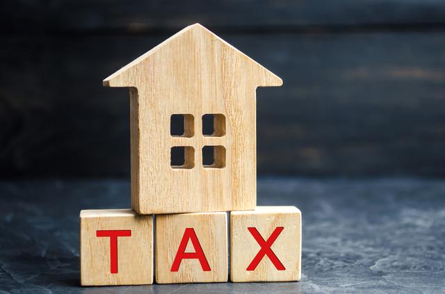 アパート経営 資金 税金