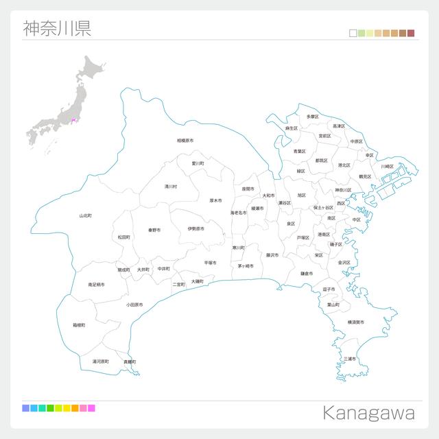 神奈川県_土地売却