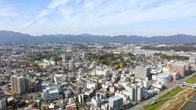 飯塚市 都市売却 一括査定