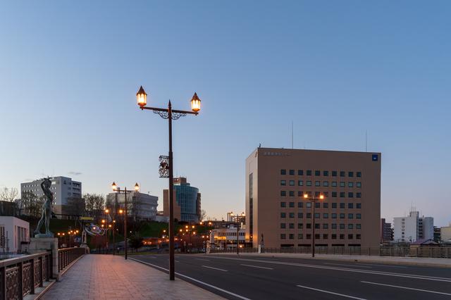 釧路市の不動産(土地)査定!売却相場を一戸建てからマンションまで紹介
